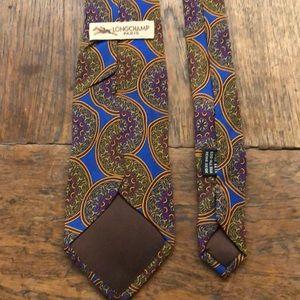 Exquisite Longchamp tie